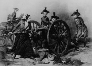 Molly_Pitcher_engraving